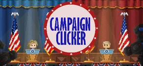 Campaign Clicker cover art
