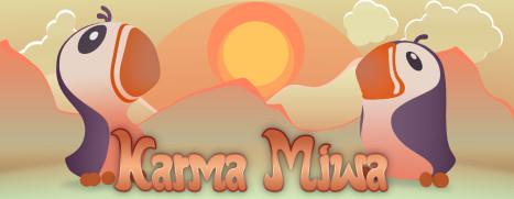 Karma Miwa - 小鸟情缘