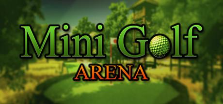 Mini Golf Arena