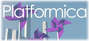 Platformica cover art