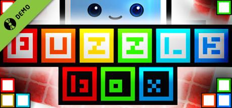 Kết quả hình ảnh cho Puzzle Box Demo