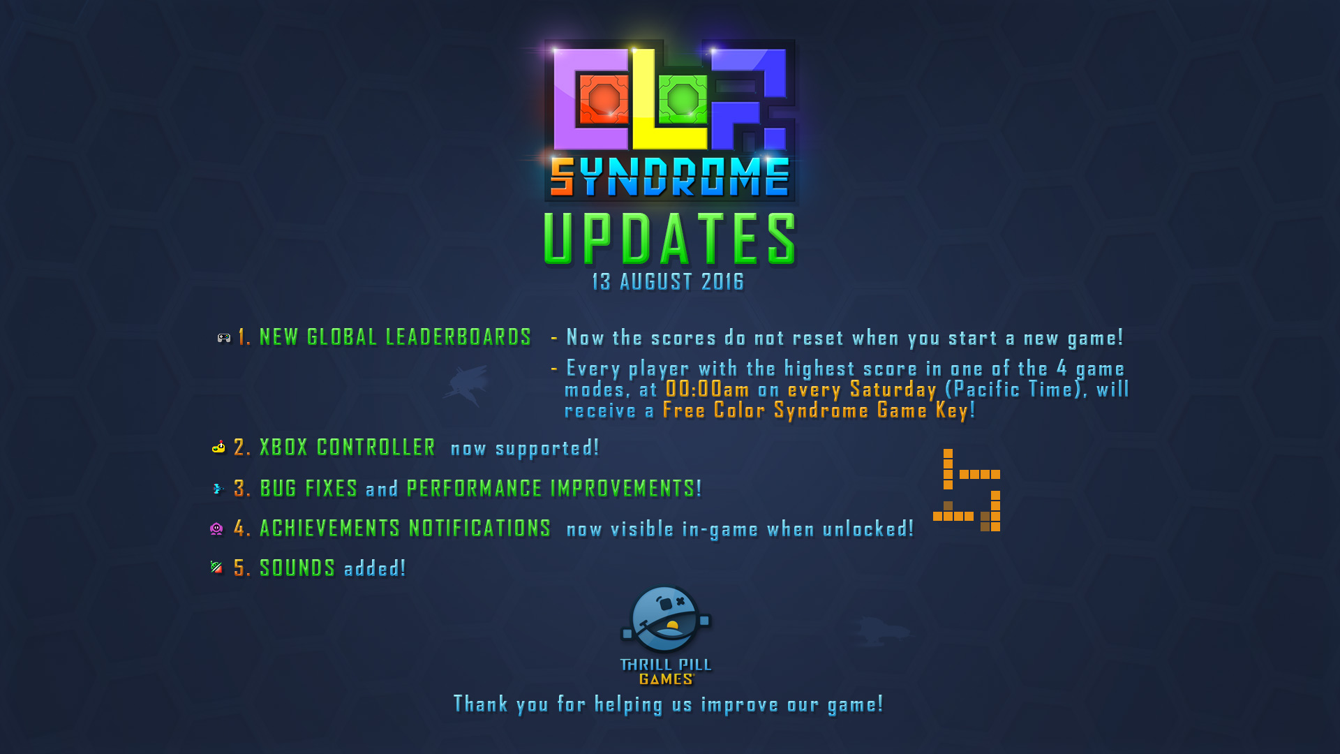 Color Syndrome on Steam
