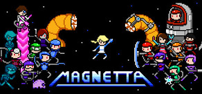 Magnetta cover art