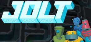 JOLT: Super Robot Racer cover art