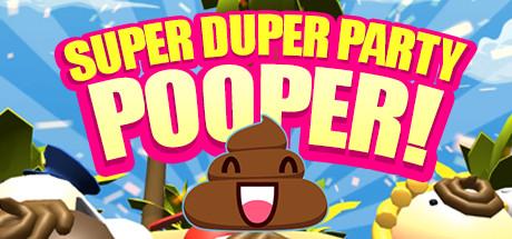 Super Duper Party Pooper