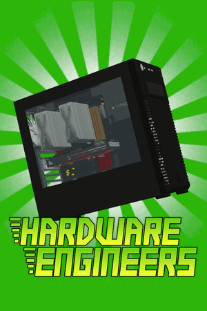 Hardware Engineers poster image on Steam Backlog