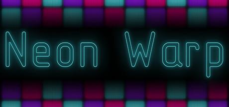 Neon Warp cover art