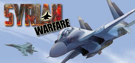 Teaser image for Syrian Warfare