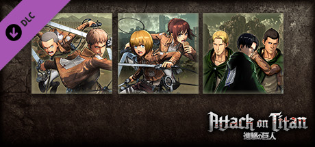 Attack on Titan - Episode 1 - SteamSpy - All the data and