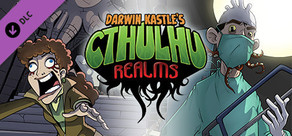 Cthulhu Realms - Full Version cover art