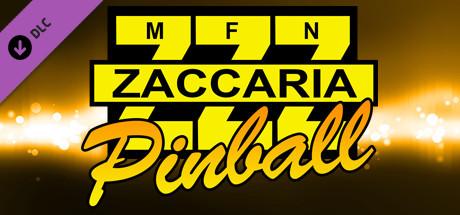 Zaccaria Pinball - Bronze Membership