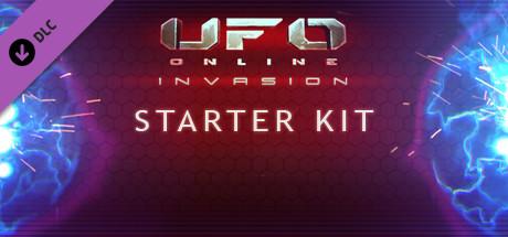 UFO Online: Invasion - Starter Kit