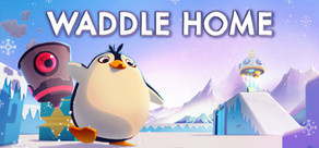 Waddle Home cover art