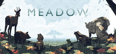 Meadow cover art