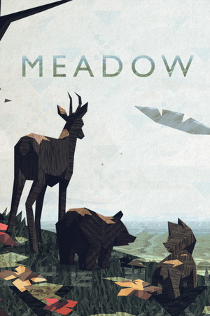 Meadow poster image on Steam Backlog