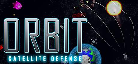 Orbit: Satellite Defense