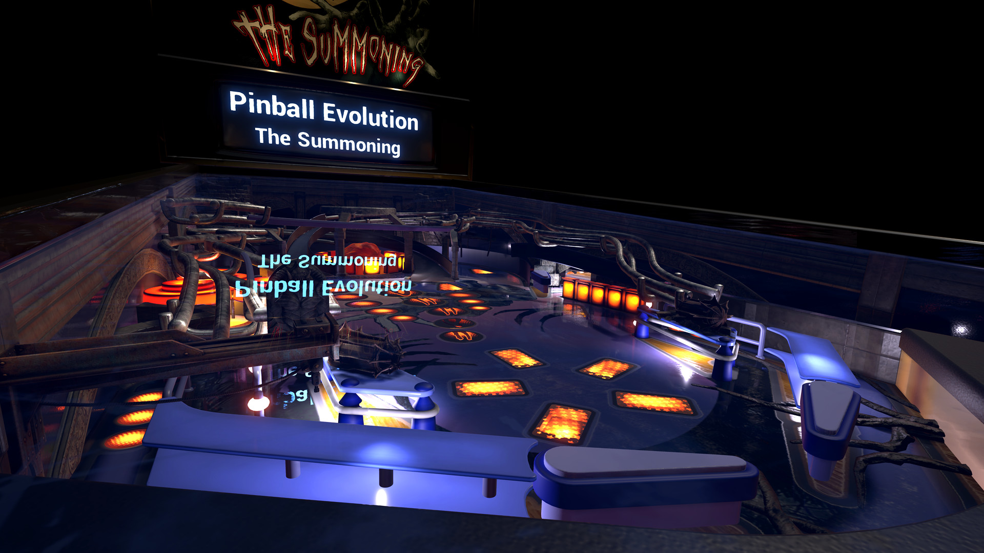 Pinball Evolution VR