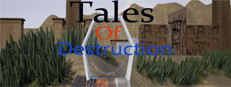 10,000 Free Steam Keys – Tales of Destruction