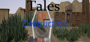 Tales of Destruction cover art