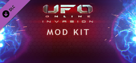 UFO Online: Invasion - Mod Kit