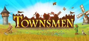 Townsmen cover art