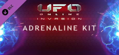 UFO Online: Invasion - Adrenaline Kit