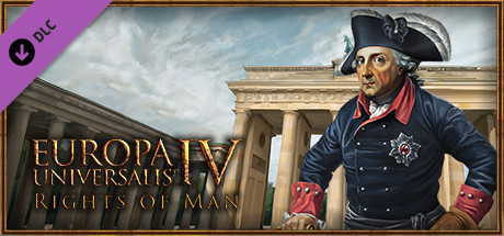 Expansion - Rights of Man   DLC
