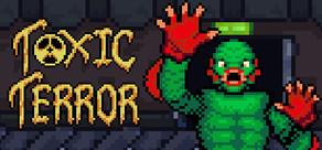 Toxic Terror cover art
