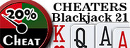 Cheaters Blackjack 21