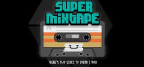 Super Mixtape cover art