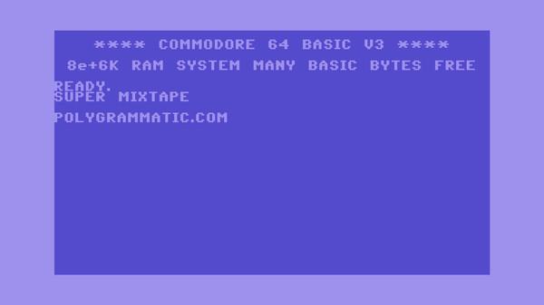 Super Mixtape 8