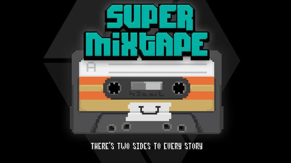Super Mixtape 1
