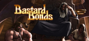 Bastard Bonds cover art