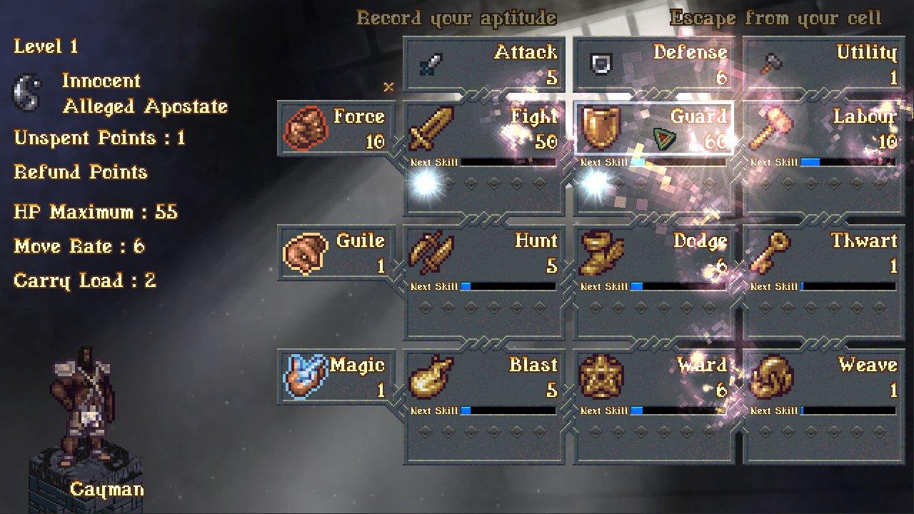 Bastard Bonds Screenshot 1