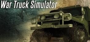 War Truck Simulator cover art