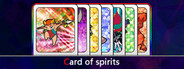 Card of spirits