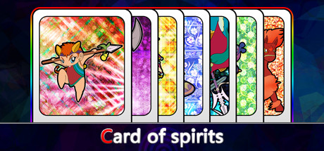 Card of spirits(卡灵)