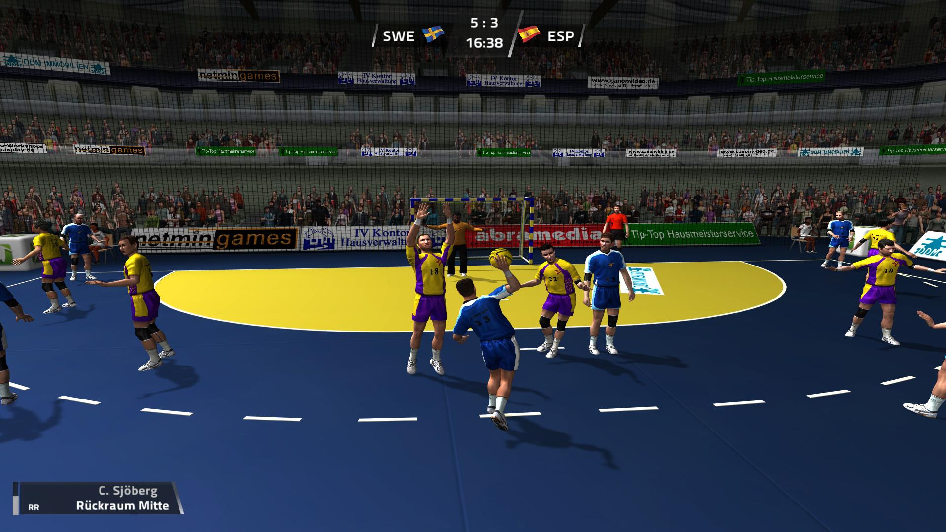 fdme handball