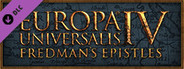 Europa Universalis IV: Fredman's Midsummer Epistles