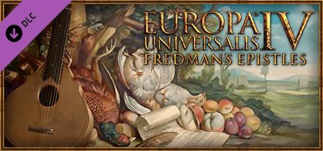 Europa Universalis IV: Fredman's Epistles
