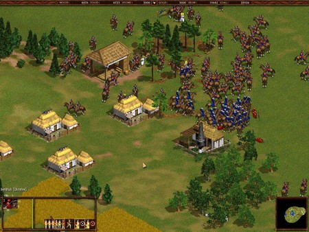 Cossacks: Art of War