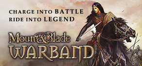 Mount & Blade: Warband cover art