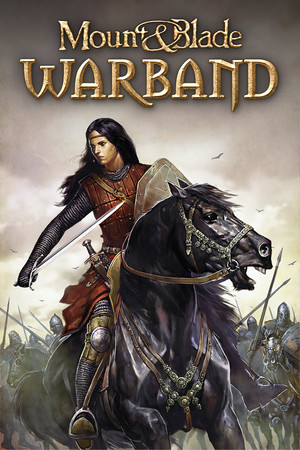 Mount & Blade: Warband poster image on Steam Backlog