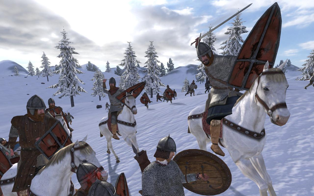 how to get mount and blade warband for free
