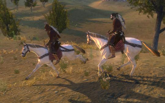Mount & Blade: Warband screenshots