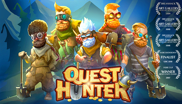 Download Quest Hunter free download