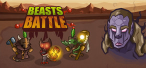 Beasts Battle cover art