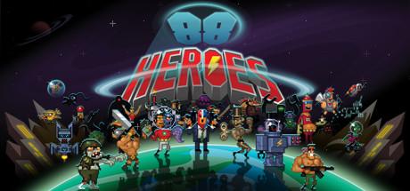 Game Banner 88 Heroes