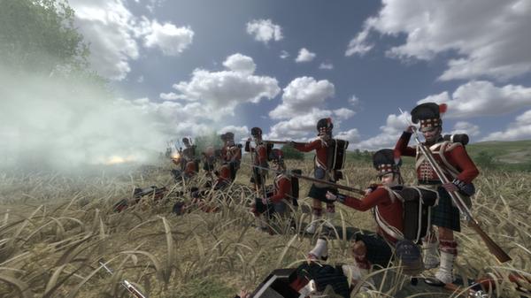 Mount & Blade: Warband - Napoleonic Wars