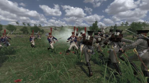Mount & Blade: Warband - Napoleonic Wars (DLC)